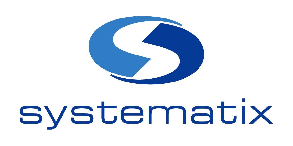 Logo Systematix