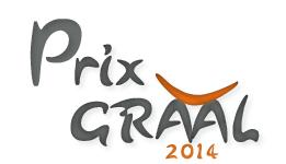 Logo Prix Graal 2014