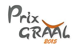 Logo Prix Graal 2015