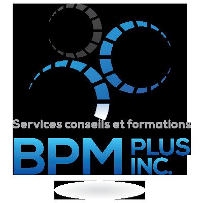logo BPMPLUS Inc.